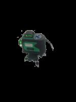 Лазерный уровень Алмаз-3х360 (зеленый луч)
