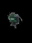 Лазерный уровень Алмаз 3х360 (зелёный луч)