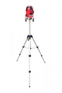 Уровень лазерный Алмаз 5D